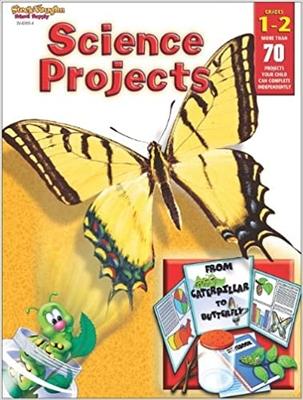 Science Projects Reproducible Grade 1-2 | Language Arts / Reading