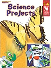 Science Projects Reproducible Grade 5-6   Language Arts / Reading