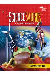 ScienceSaurus Red Hardcover Grades 2-3 | Language Arts / Reading