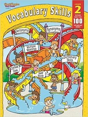 Vocabulary Skills Reproducible Grade 2 | Language Arts / Reading
