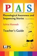 Phonological Awareness and Sequencing Stories (PAS) Second Edition, Te | Special Education