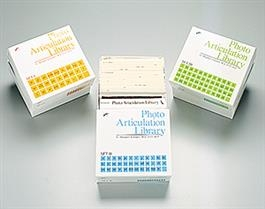Photo Articulation Library Complete Kit | Special Education