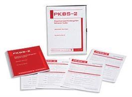 PKBS-2: Preschool and Kindergarten Behavior Scales Second Edition | Special Education