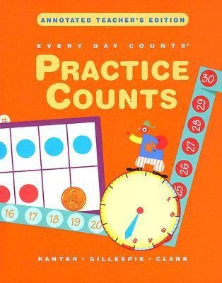 Great Source Every Day Counts: Practice Counts Teacher's Guide  Grade 1 | Language Arts / Reading