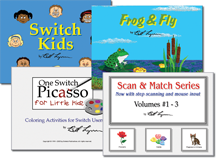 Simtech Collection for Preschoolers | Special Education
