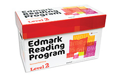 Edmark Reading Program: Level 2 Second Edition Deluxe Kit | Special Education