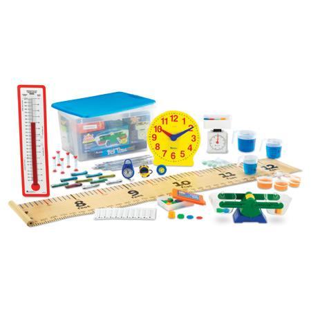 Primary Measuring Kit | Teacher Tools