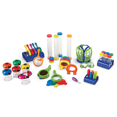 Primary Science Classroom Bundle | Teacher Tools