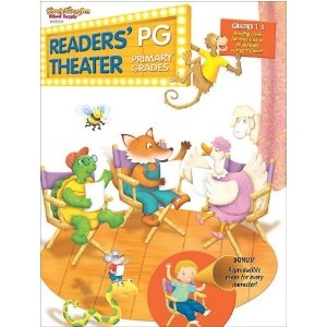 Readers' Theater for Primary Grades 1-3 | Language Arts / Reading