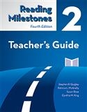 Reading Milestones-Fourth Edition, Level 2 (Blue) Teacher's Guide | Special Education