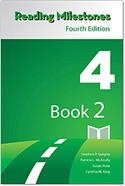 Reading Milestones-Fourth Edition, Level 4 (Green) Reader 2 | Special Education
