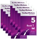 Reading Milestones-Fourth Edition, Level 5 (Purple) Reader 9 | Special Education