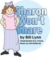 Sharon Won't Share | Special Education