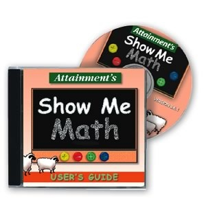 Show Me Math Software | Special Education