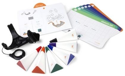 New! Sketch Kit | Wonder Workshop