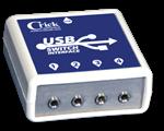Crick USB Switch Box | Crick Software