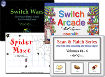 Simtech Collection for Teens | Special Education