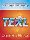 TEXL: Examiner's Manual | Special Education