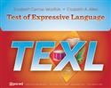 TEXL: Test of Expressive Language Complete Kit | Special Education