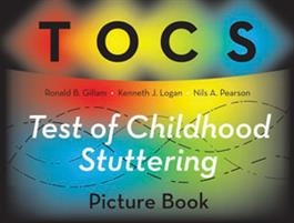 TOCS Picture Book | Special Education