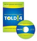 TOLD-I:4 Scoring Software and Reporting System Version 1.0 | Special Education