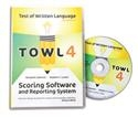 TOWL-4 Software Kit, Version 4.00.02 | Special Education