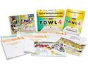 TOWL 4: Test of Written Language Fourth Edition | Special Education