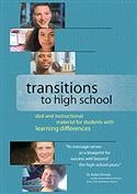 Transitions to High School DVD with Discussion Guide | Special Education