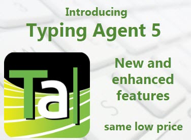 Typing Agent 5.0 | Keyboarding / Typing Instruction