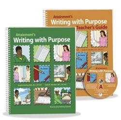 Writing with Purpose | Special Education