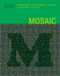 Image Reading Bridge - Second Edition: Mosaic Level 1 Book 1