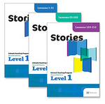 Image Edmark Reading Program: Level 1 Second Edition Stories