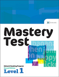 Image Edmark Reading Program: Level 1 Second Edition Mastery Test
