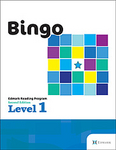 Image Edmark Reading Program: Level 1 Second Edition Bingo