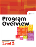 Image Edmark Reading Program: Level 2 Second Edition Program Overview