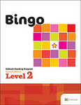 Image Edmark Reading Program: Level 2 Second Edition Bingo