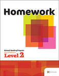 Image Edmark Reading Program: Level 2 Second Edition Homework