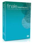 Image Finale PrintMusic 2014