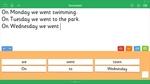 Image Clicker Sentences for Chromebooks