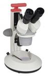 Image T-22001 Stereo Microscope 10x 30x