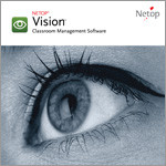 Image NetOp Vision Classroom Management Software