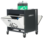 Image Lock n Charge EVO3240 Charge Only Tablet Cart