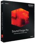 Image Sound Forge Pro 11 Academic