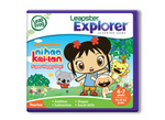 Image Leapfrog - Leapster Explorer Learning Game Ni Hao, Kai-lan: Super Happy Day!