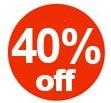 40% off Inspiration & Kidspiration Site Licenses
