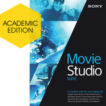 Image Movie Studio Suite 13 Academic