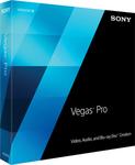 Image Vegas Pro 13 Academic