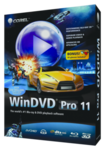 Image Corel WinDVD Pro 2011 Educational