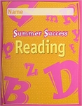 Image Great Source Summer Success Reading Student Edition Grade 2