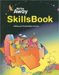 Image Great Source Write Away Student Edition Skills Book